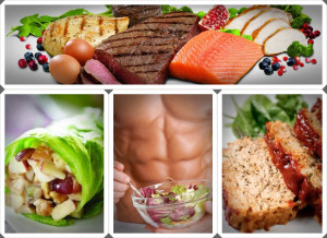 anabolic cooking to build muscle